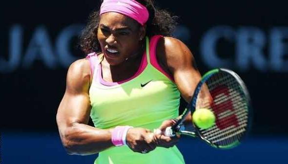 Serena Williams vs Vitalia Diatchenko