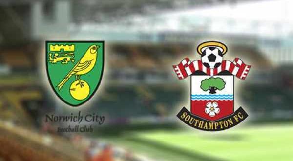 Southampton vs Norwich City Live Streaming