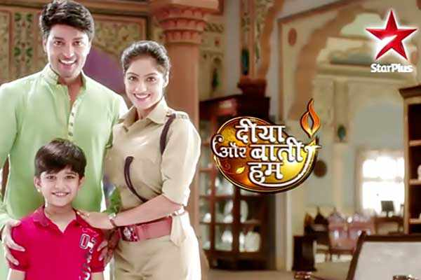 Diya Aur Baati Hum 20th October 2015