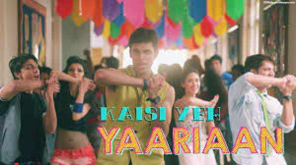 Kaisi Yeh Yaariyan 15th October 2015
