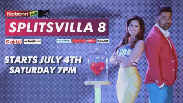 MTV Splitsvilla 8 Episode 19