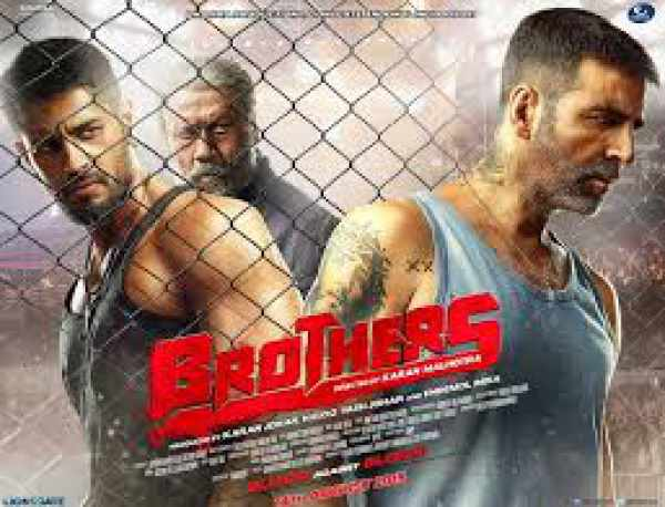 Brothers 4th Week Collection