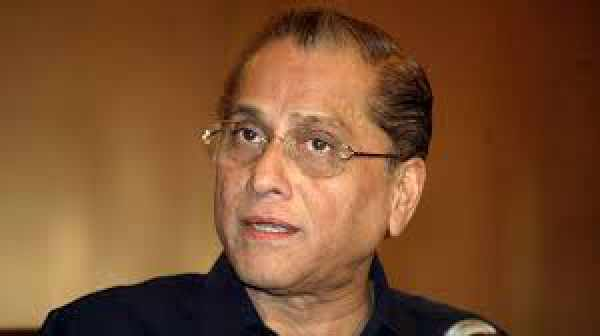 BCCI President Jagmohan Dalmiya Dies At 75 Due To Heart Attack In Kolkata