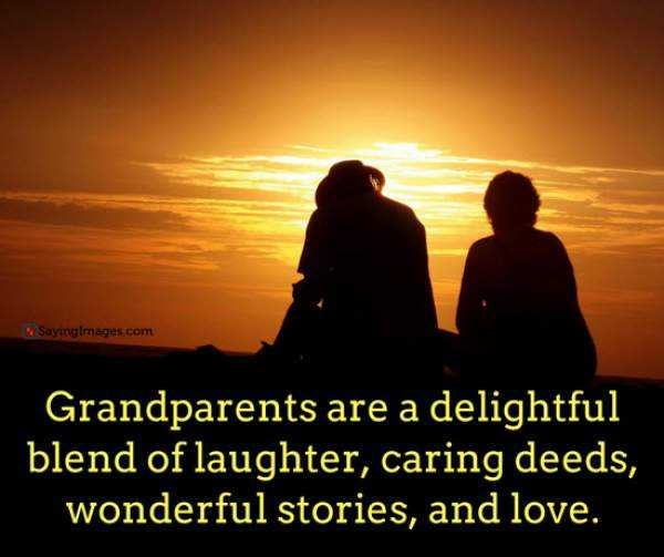 happy grandparents' day quotes 2