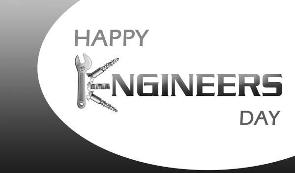 Happy Engineers' Day 2018 images