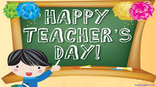Happy Teachers Day 2017 Quotes, Wishes, SMS Messages, Sayings, WhatsApp Status, Greetings