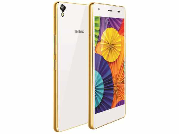 Intex Aqua Ace Specifications