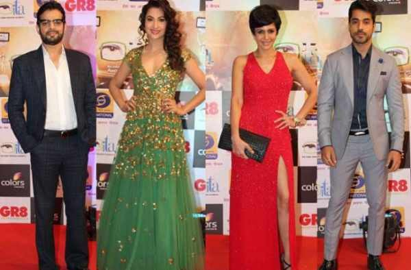 Indian Television Academy (ITA) Awards 2015 full show video watch online live streaming