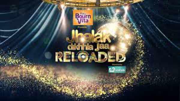 JDJ 8 Winner Jhalak Dikhhla Jaa Reloaded