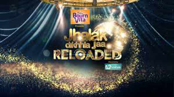 Jhalak Dikhhla Jaa Reloaded 26th September 2015