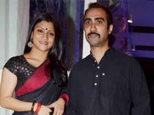 Konkona Sen Sharma-Ranvir Shorey Getting Divorce