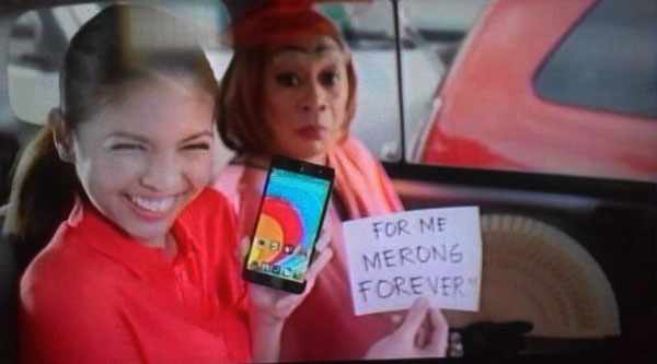 Yaya Dub and Lola Nidora O Plus TV Commercial Video Released