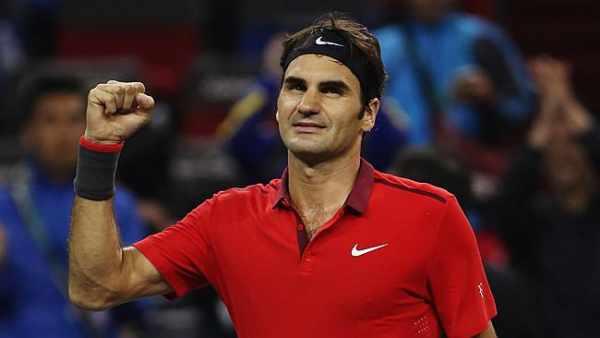 Roger Federer vs Leonardo Mayer Live Streaming