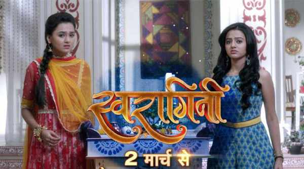 Swaragini 6th October 2015