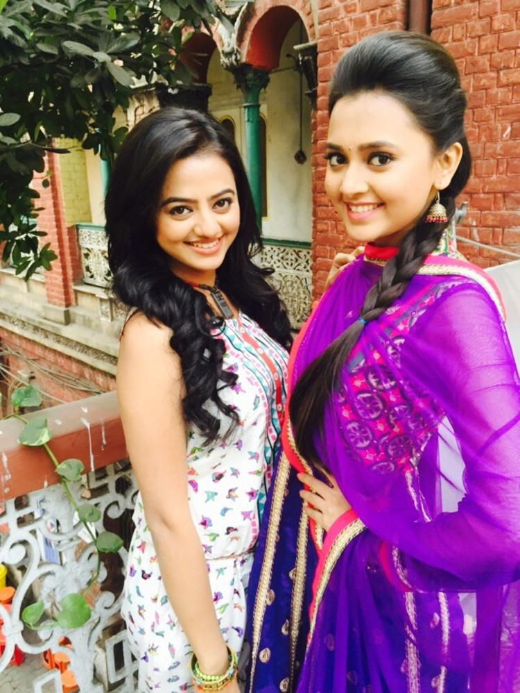 Swaragini 14th October 2015