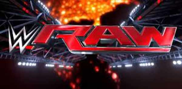 WWE Raw 21 September 2015