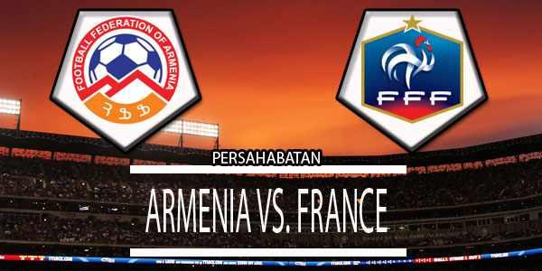 France vs Armenia