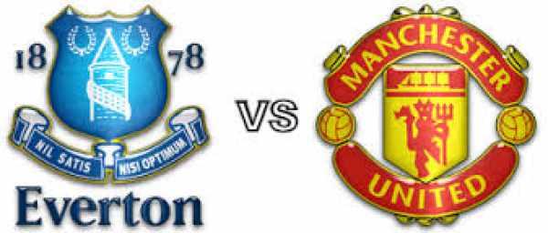 Everton vs Manchester United Live Streaming