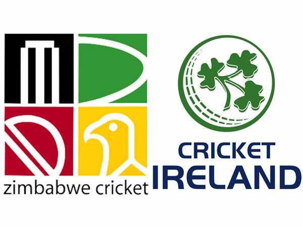Ireland vs Zimbabwe Live Streaming