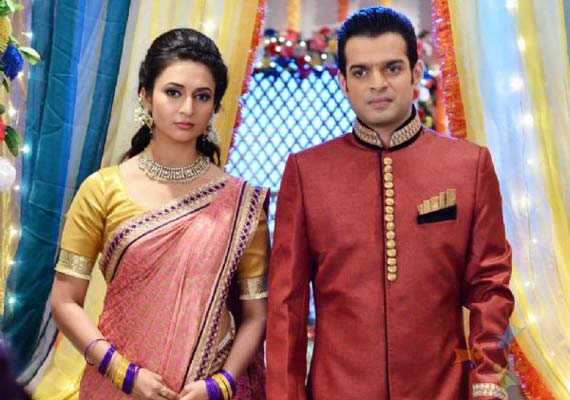Yeh Hai Mohabbatein 14th October 2015
