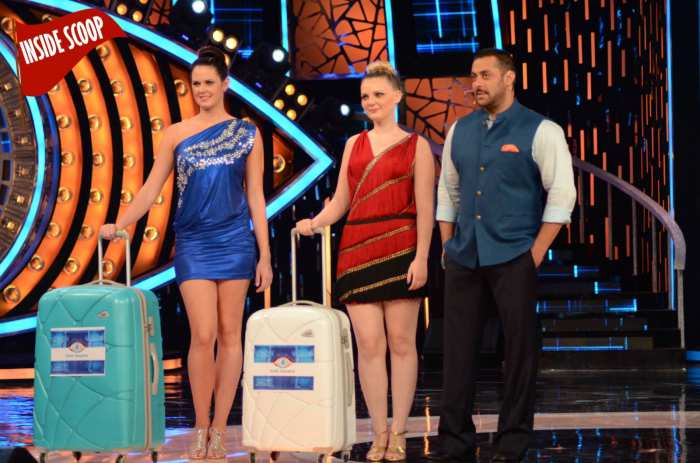 Bigg Boss 9 Day 13 Episode 13 24th October 2015