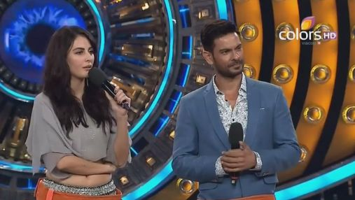 Bigg Boss 9 Day 10 Episode 10 21st October 2015