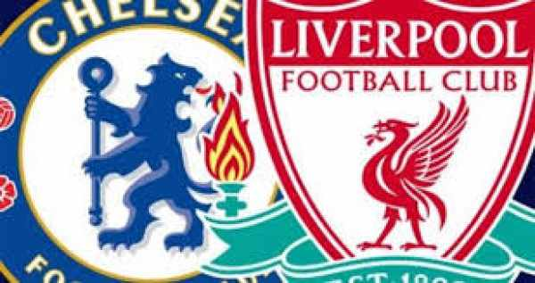 Chelsea vs Liverpool Live Streaming