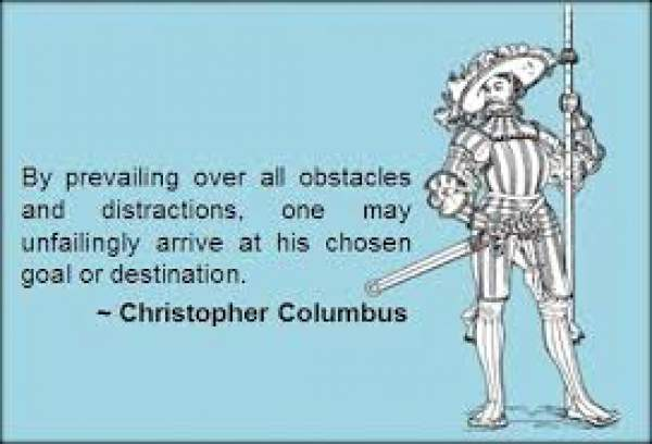 Happy Columbus Day memes