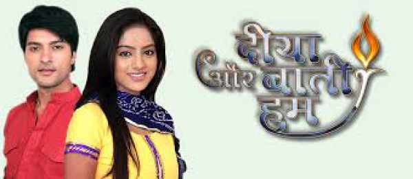 Diya Aur Baati Hum 14th November 2015