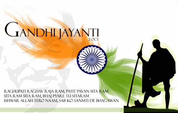 Gandhi Jayanti 2015 Quotes, Wishes, SMS, Messages, WhatsApp Status, Greetings
