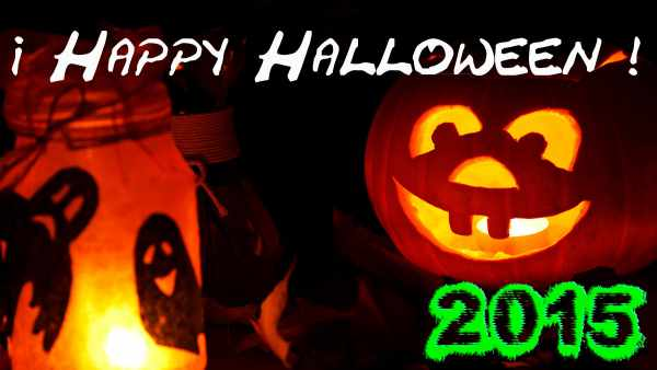 Halloween 2015 Images, HD Wallpapers, Pictures, Pics, Photos