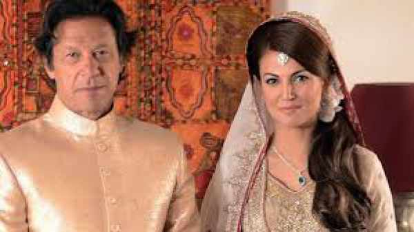 Imran Khan-Reham Khan Divorce