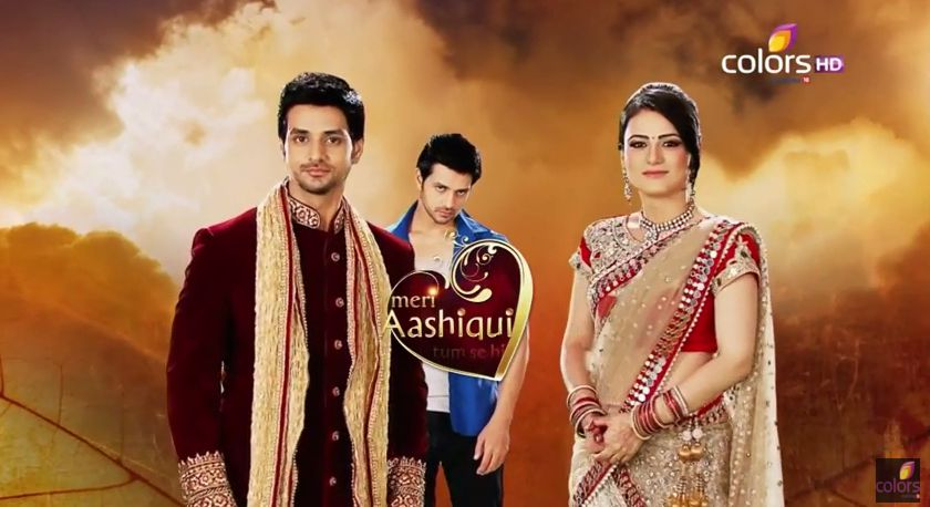 Meri Aashiqui Tum Se Hi 20th Oct 2015
