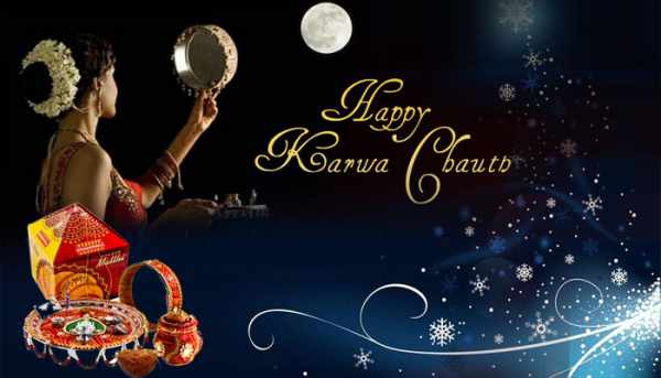 Karva Chauth 2015 Images, Wishes, SMS, Messages, Quotes, Wallpapers, Greetings, WhatsApp Status