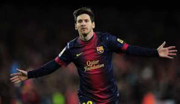 Lionel Messi To Face Trial for Tax Fraud Charges; 22 Months Jail If Guilty