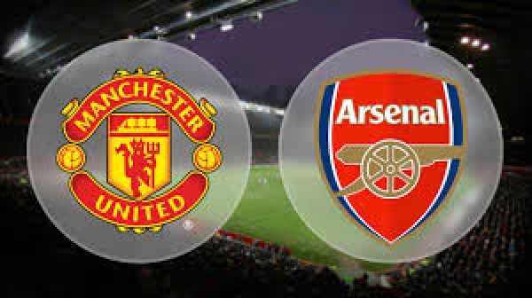 Manchester United vs Arsenal Live Streaming