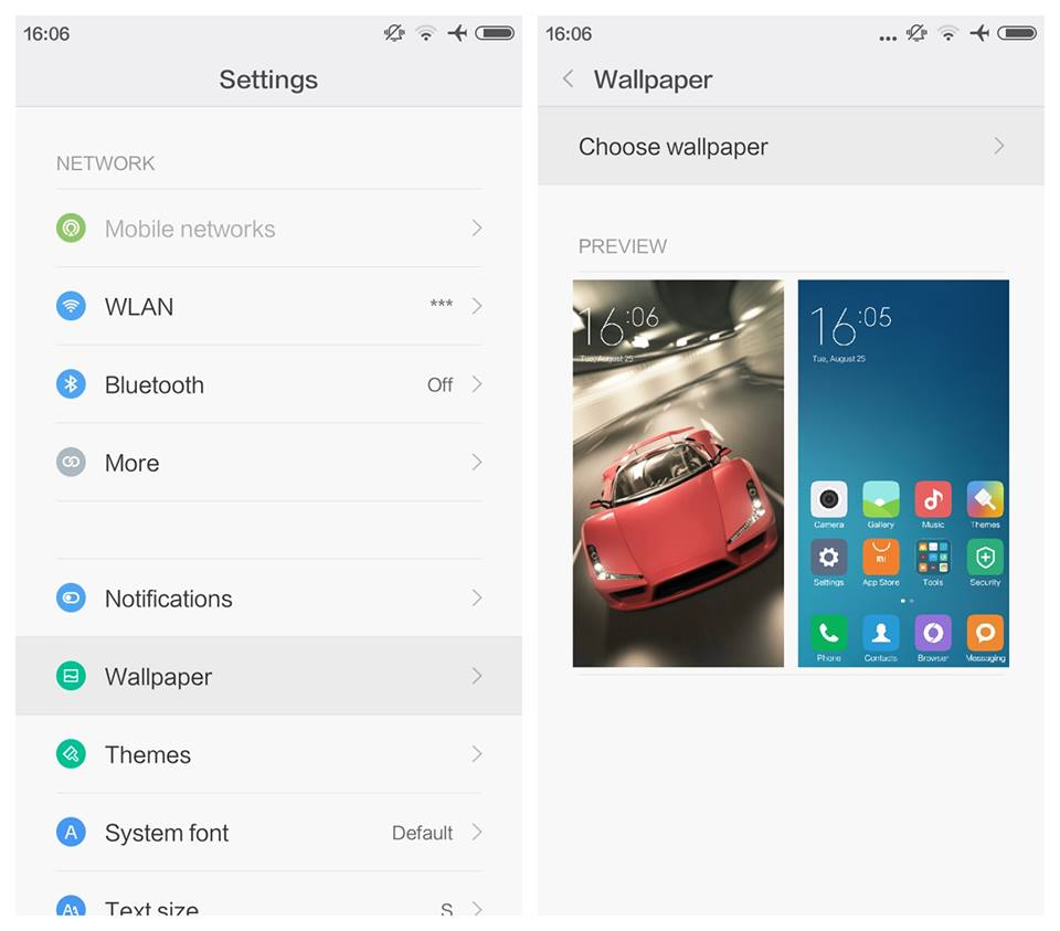 MIUI 7.0 Stable