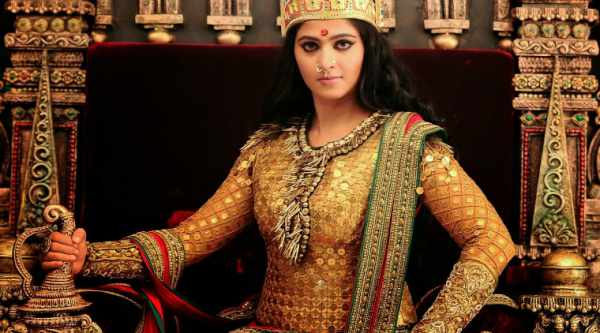 Rudramadevi Opening Box Office