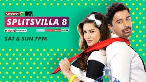 MTV Splitsvilla 8 Episode 20