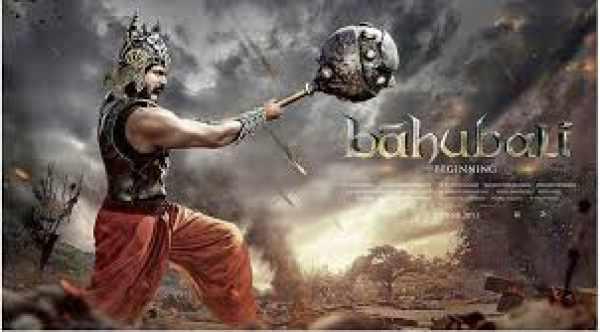 Baahubali in India's Top 10 World TV Premieres List