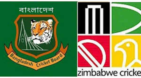 Bangladesh vs Zimbabwe Live Streaming