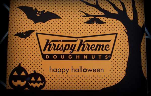 Halloween Freebies Deals