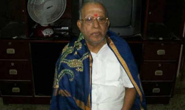 Tamil film director K S Gopalakrishnan passes away
