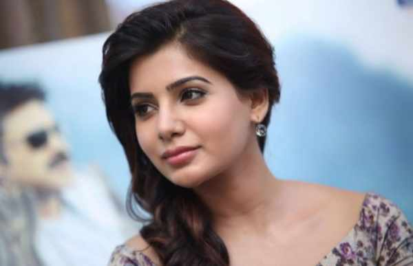 Samantha To Donate Her Organs