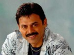 Venkatesh To Play A Comedy Cop In His Next Movie; Nayanthara As The Lead Actress