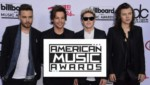 American Music Awards (AMA) 2015 Winners List Complete – Justin Bieber, Taylor Swift, One Direction