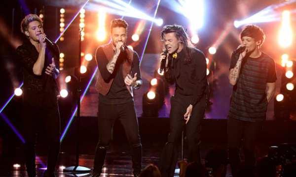 American Music Awards (AMA) 2015 Winners