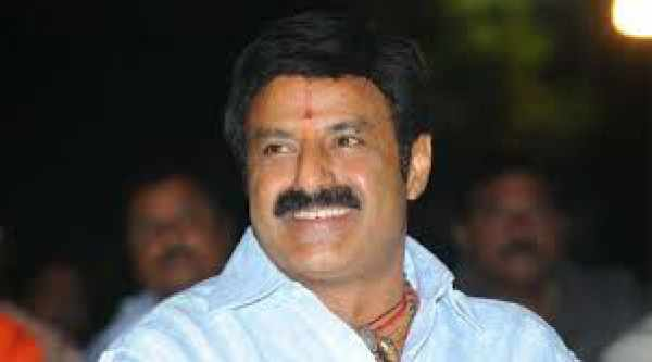 Balakrishna's 100th Film Title Confirmed As 'God Father'