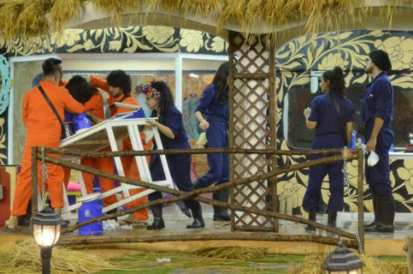 Bigg Boss 9 Day 44 Episode 44 24th November 2015