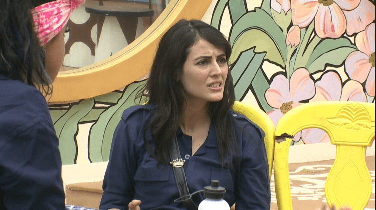 Bigg Boss 9 Day 45 Episode 45 25th November 2015